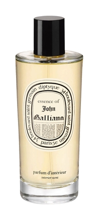 Diptyque John Galliano Room Spray
