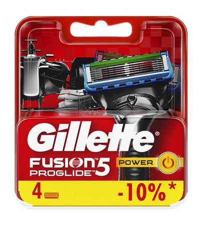 Gillette Fusion Proglide 5 Power