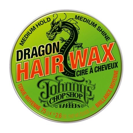 Johnny's Chop Chop Dragon Hair