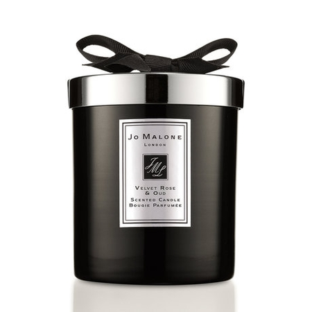 Jo Malone Velvet Rose And
