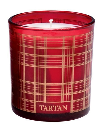 Michel Design Works Tartan Soy