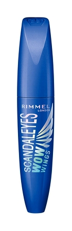 Rimmel Scandaleyes Wow Wings Waterproof